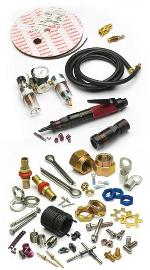 Airhardware Parts